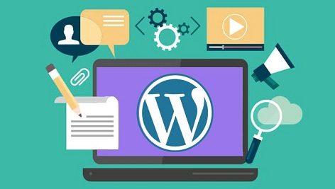 آموزش طراحی سایت با وردپرس – 0 تا 100 طراحی قالب وردپرس