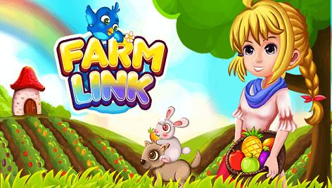 پروژه کامل بازی یونیتی Farm Link complete game