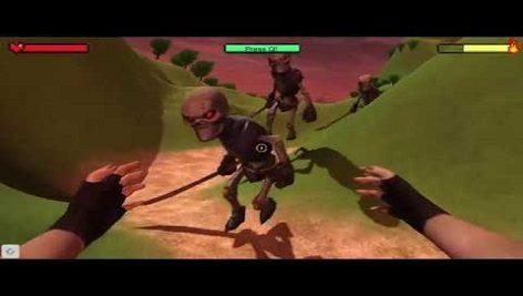 پکیج کامل یونیتی Unity Game The Journey