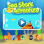 Sea Shark Adventure 64 bit - Android IOS With Admob