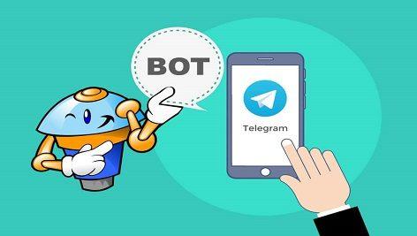 سورس ربات ممبرگیر | سورس ربات عضوگیر | افزایش ممبر کانال