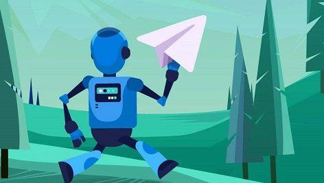 سورس ربات فروشگاهی تلگرام