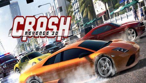 Crash Revenge 3D