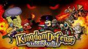 Kingdom Defense complete game